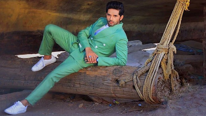 Ankit Bathla as Arjun