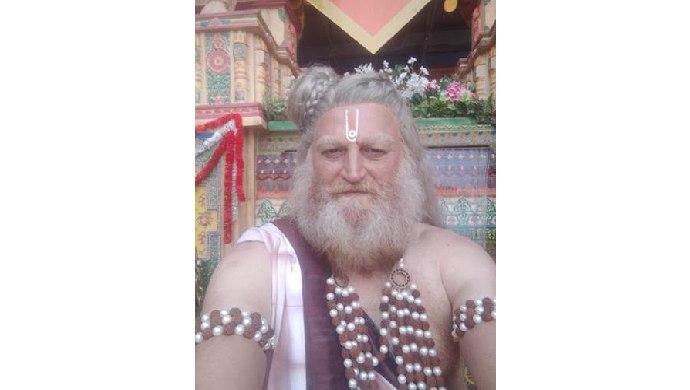 Brownie Parashar as Vidul