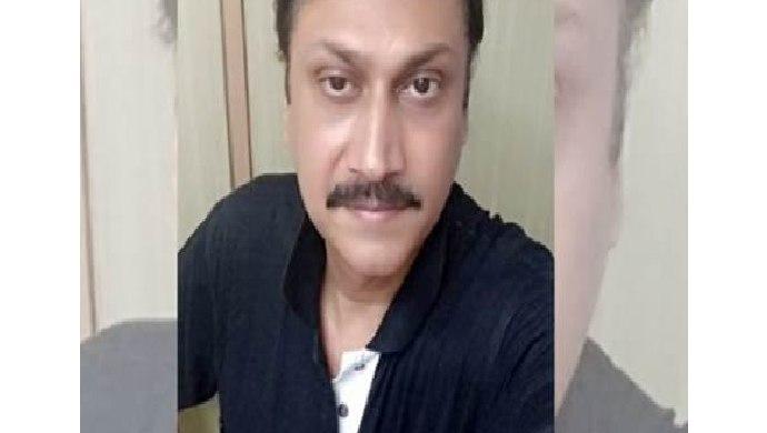 Deepak Dutta as Dhritarashtra