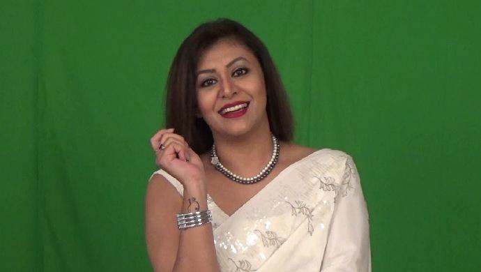 Kashish Duggal as Gandhari