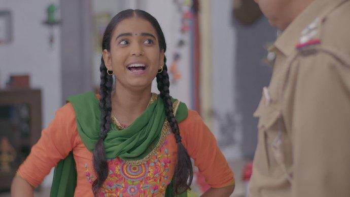Sarika aka Gudiya