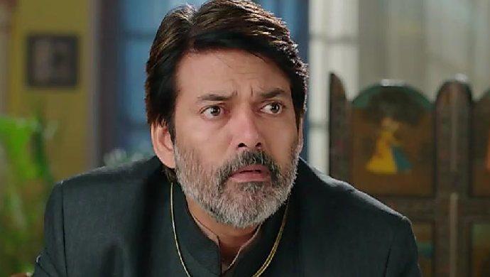 Sunil Singh as Dhrupad
