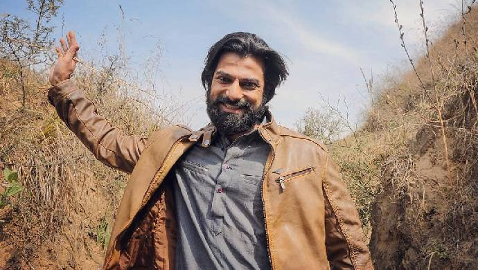 Veer Aryan as Duryodhan