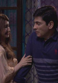 Vibhuti and Anita