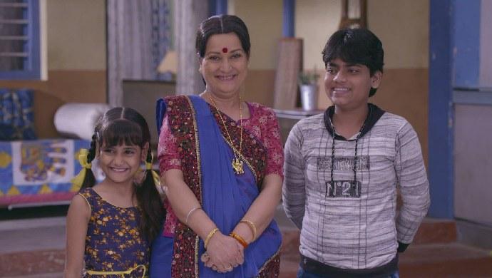 Amma, Chamchi and Ranbir