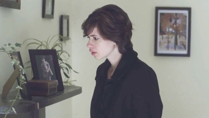 Kalki Koechlin in a still from Bhram
