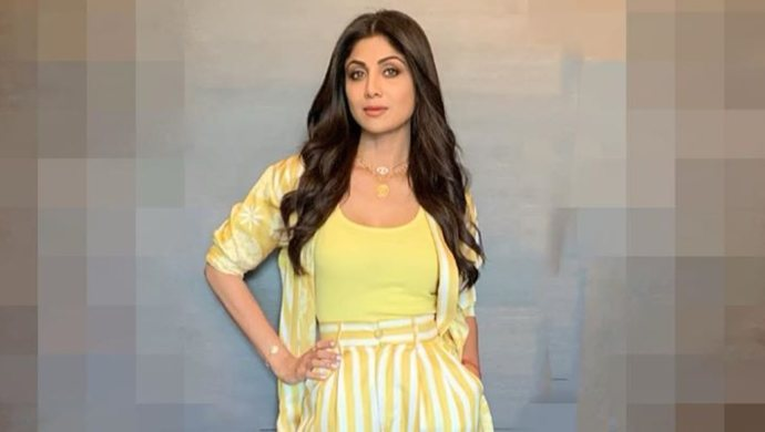 Shilpa Shetty Kundra on Not Just Supper Stars