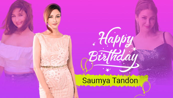 Saumya Tandon Birthday