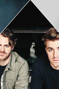 Sunburn 2019 popular artists Alan walker, Chainsmokers and Martin Garrix