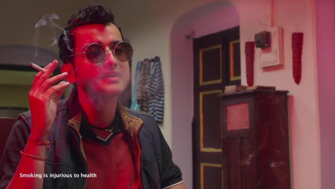 Anant Joshi In Virgin Bhasskar