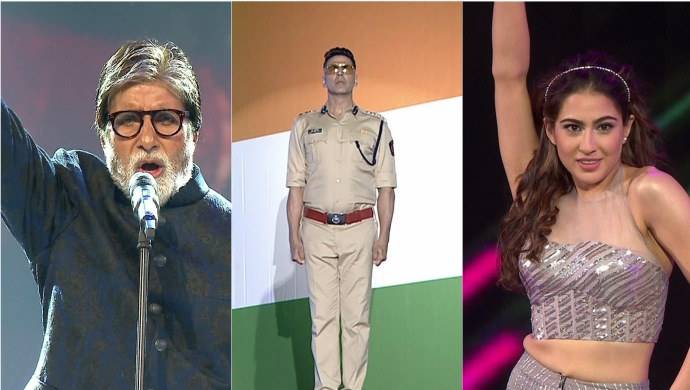 Best Moments Of Umang 2018 and 2019