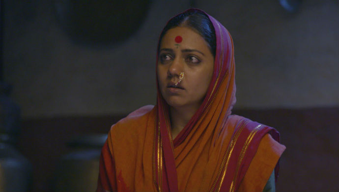 A Still Of Bhima Bai