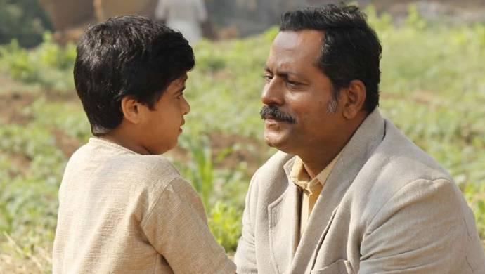A Still From Ek Mahanayak Dr. B. R. Ambedkar