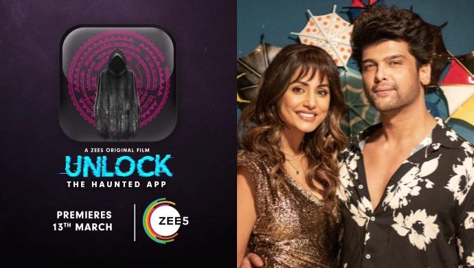 Hina-Kushal-Unlock