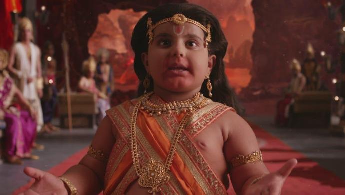 Kahat Hanuman 21 Feb WU
