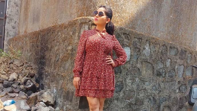 Shubhangi Atre - Actress From Bhabi Ji Ghar Par Hain