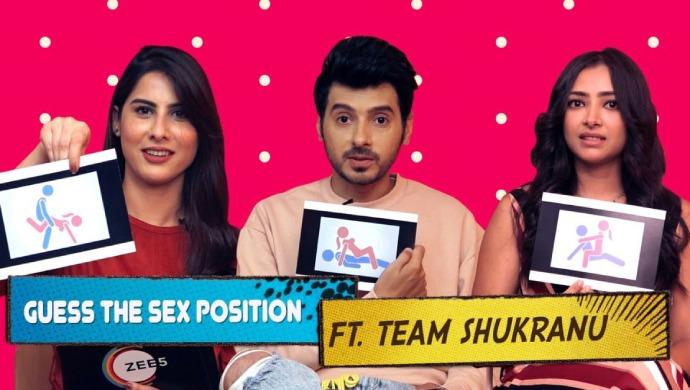 Shukranu Guess The Sex Position