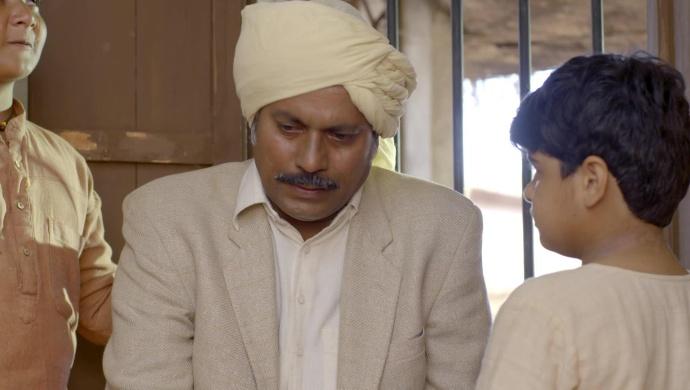 Ambedkar 18 March WU