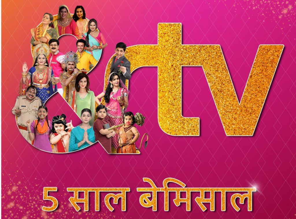 AndTV 5th Anniversary1