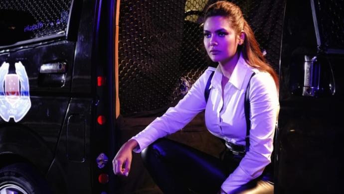 Esha Gupta In Rejctx Season 2