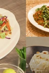 Navroz special dishes on ZEE5.