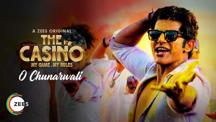 O Chunarwali Music Video From The Casino
