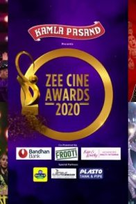 Round-up of Zee Cine Awards 2020