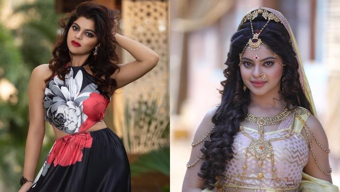 Sneha Wagh - Anjani - Kahat Hanuman