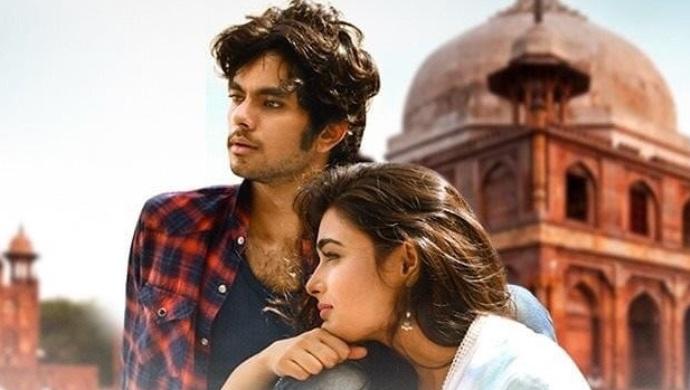 Aditya Rawal and Shalini Pandey in Bamfaad on ZEE5