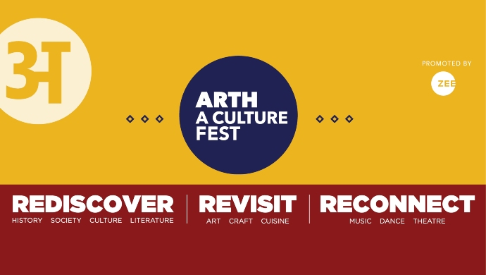Arth Culture Fest On ZEE5