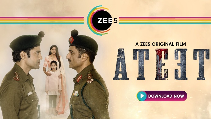 Ateet Film Review on ZEE5