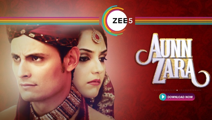 Aunn Zara on ZEE5