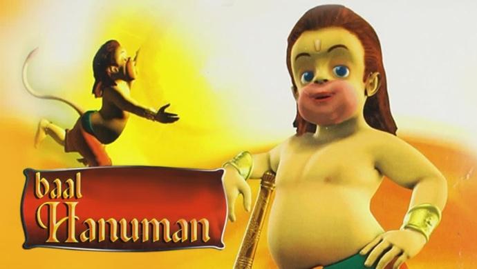 Baal Hanuman on ZEE5