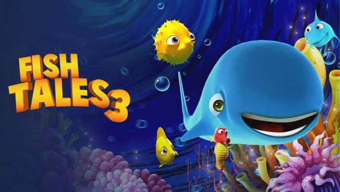 Fish Tales - 3