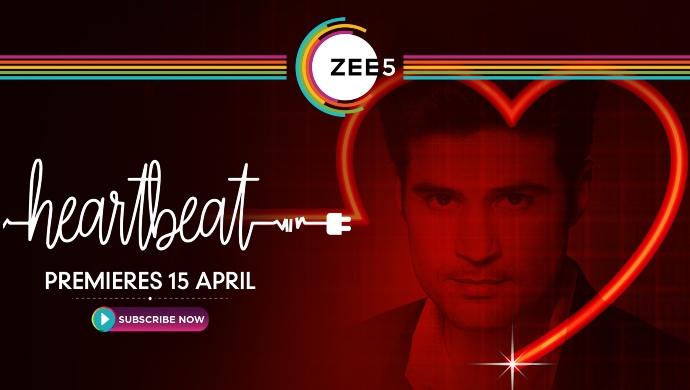 Heartbeat Short Film on ZEE5