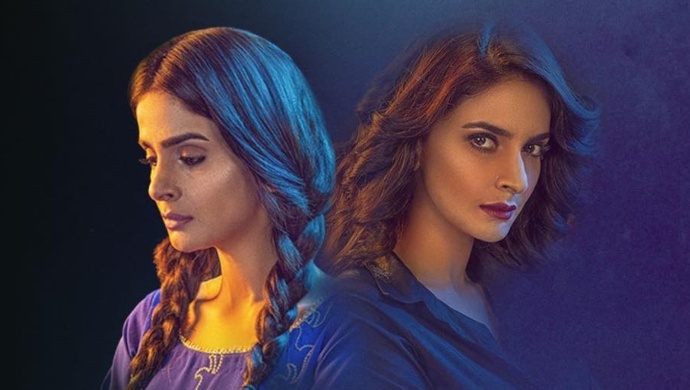 Poster for Baaghi drama series on ZEE5