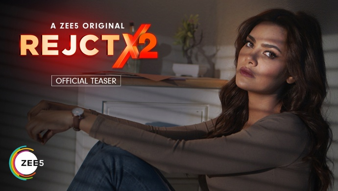 Rejctx 2 Official Teaser On ZEE5