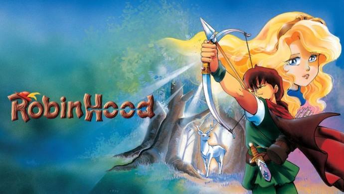 Robin Hood on ZEE5