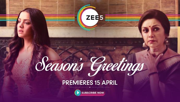 Season's Greetings - Short Film