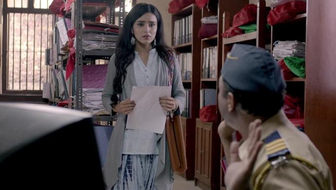 Still from Ishq Aaj Kal with Ankita Sharma