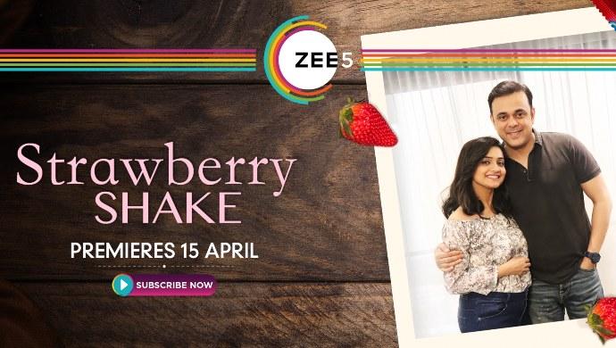 Strawberry Shake - Short Film
