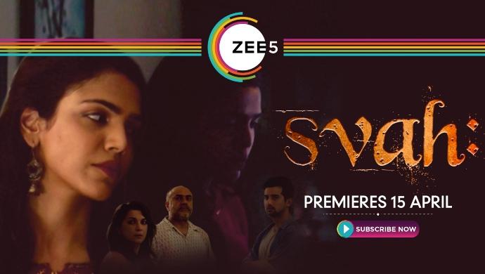 Svah! So Be It - Short Film