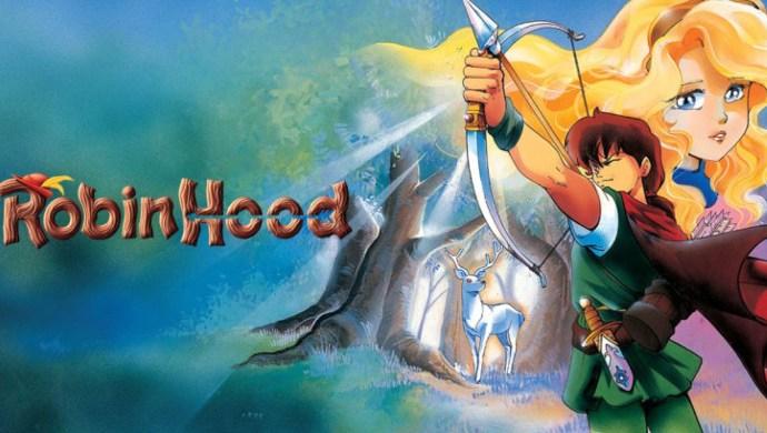 Watch Robin Hood on ZEE5