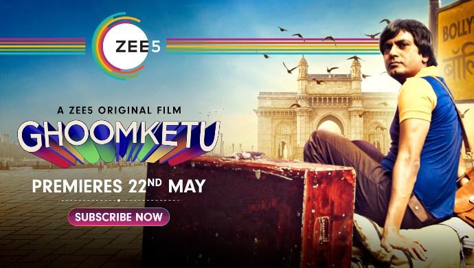 Ghoomketu - ZEE5