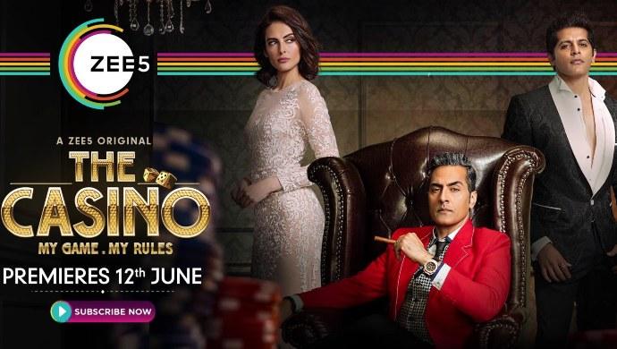 The Casino new teaser on ZEE5