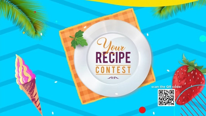 Your Recipe Contest on ZEE5