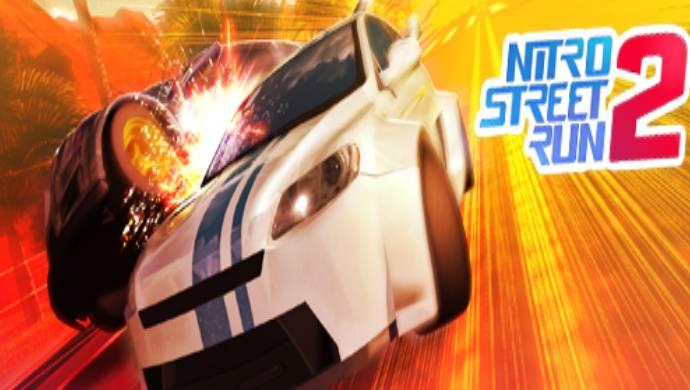 Nitro Street Racer 2