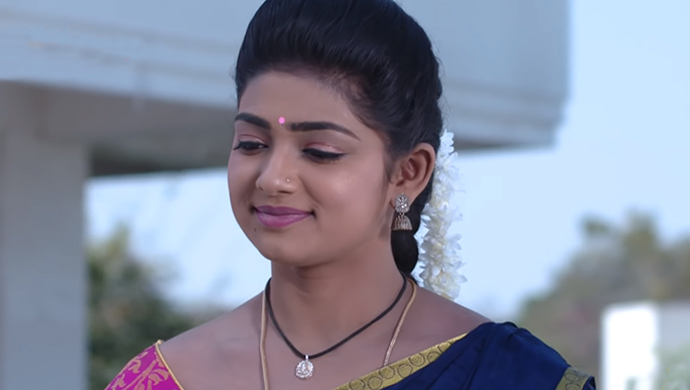 Bhoomi Shetty As Mrudula In Ninne Pelladatha