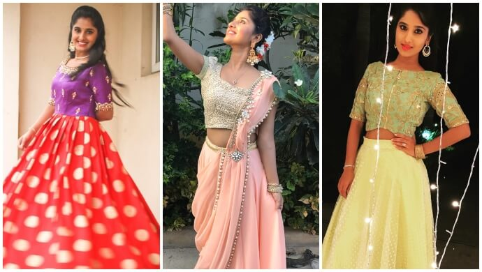 Hassle Free Outfits For This Wedding Season By Meghna Lokesh