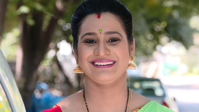 Sheela Singh In Ninne Pelladatha
